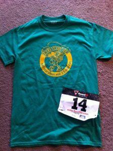 Half Marathon number 11