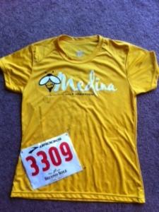 Half Marathon #13!
