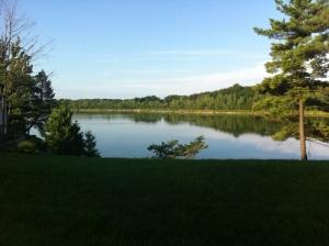 Lake Medina