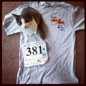 Half Marathon Number 14