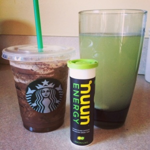 How do you make Lemon Lime better? Add caffeine!