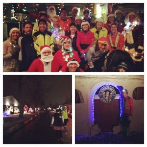 MCRR Holiday Run